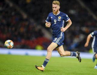 Scotland v Russia – UEFA Euro 2020 Qualifying – Group I – Hampden Park