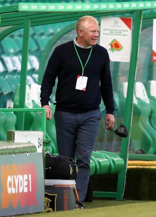 Celtic v Livingston – Scottish Premier League – Celtic Park