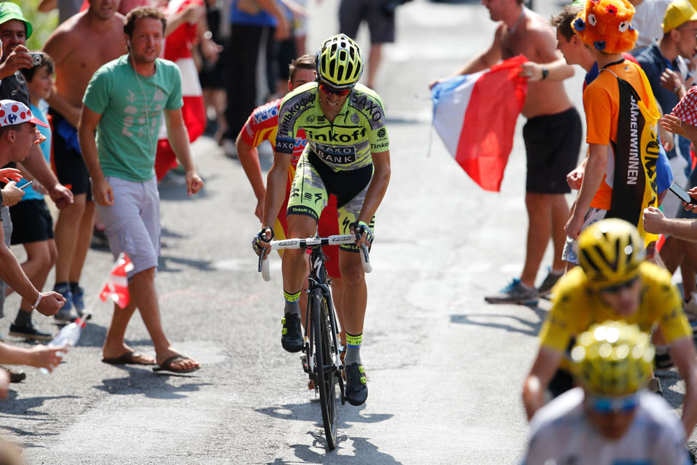 35 amazing photos of the 2015 Tour de France