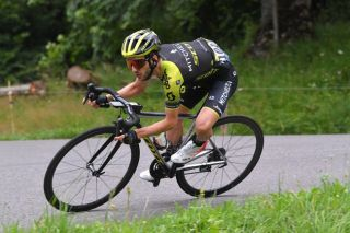 Adam Yates – and his twin brother Simon – will once again be relied upon by Australian WorldTour team Mitchelton-Scott for their Grand Tour ambitions