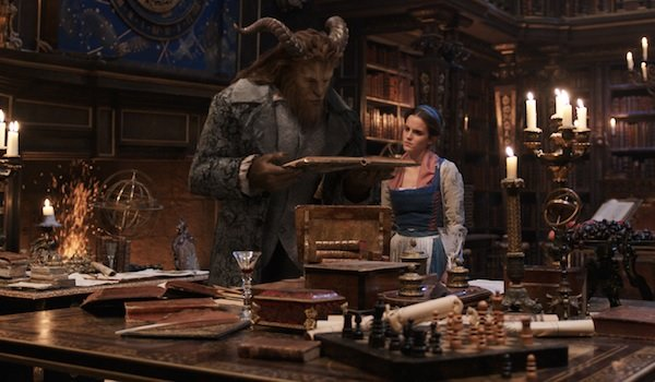 Beauty And The Beast Belle and The Beast Read