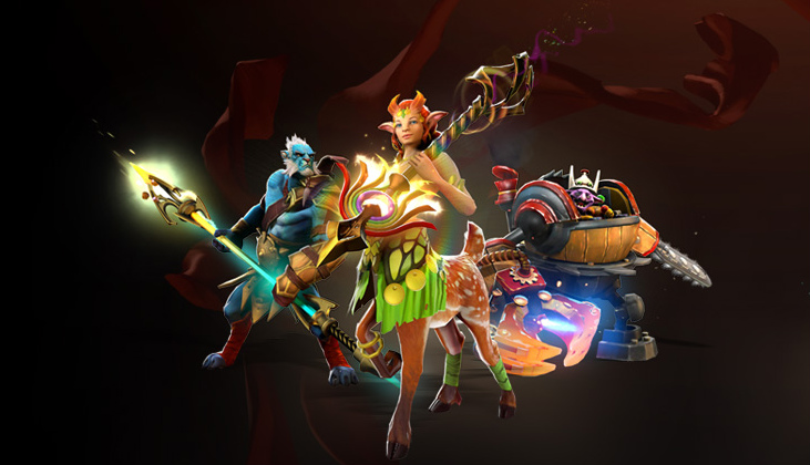 Dota 2 International 2016 breaks own prize pool record, now biggest in esports history