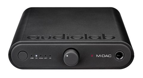 Audiolab M Dac Mini Review What Hi Fi