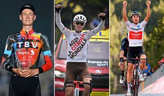Jack Haig, Ben O'Connor and Jai Hindley, Australian Grand Tour contenders