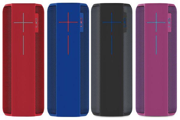 UE Megaboom Review - Bluetooth Speaker - Tom's Guide   Tom's