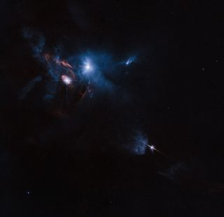 Celestial Objects in Taurus