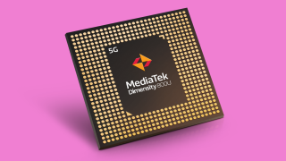 MediaTek U800 SoC.