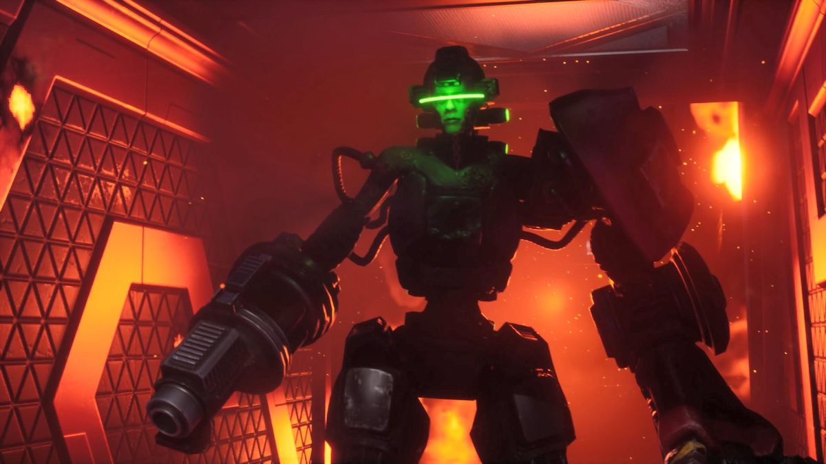 System Shock remake gets a final demo today ahead of summer launch