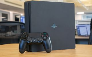 PS4 Review 2018: Still the Best Overall Game Console | Tom's Guide