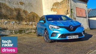 Renault Clio ETech Hybrid