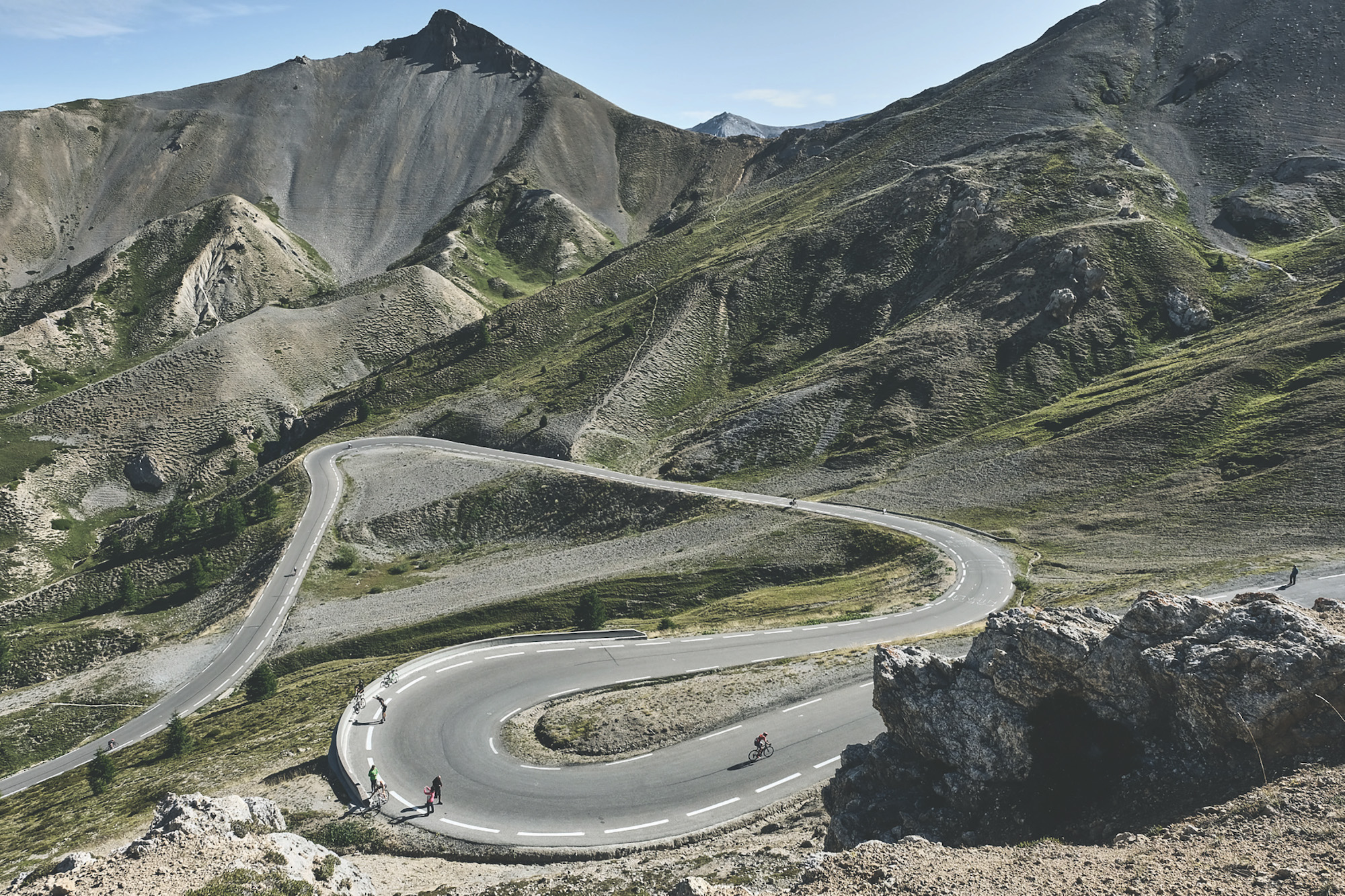 Pro Cycling Calendar 2021 Haute Route 2021 calendar: pick your next pro level cycling