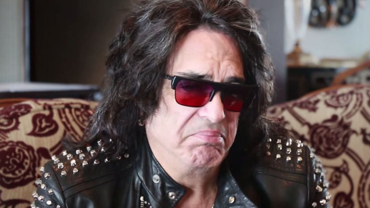 Paul stanley's new book looks like the most reliable kisstory to date