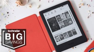Kindle deals at Amazon