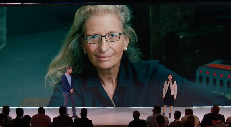 Is the Google Pixel 3 camera any good? Ask Annie Leibovitz – she's using one to take photographs