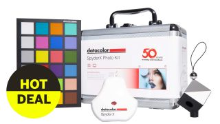 Datacolor launches SpyderX Photo Kit and reveals limited special offer