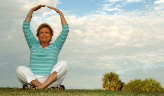 exercise, yoga, tai chi