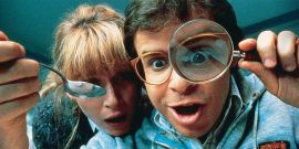 Honey, I Shrunk The Kids Reboot May Bring Back A Big Name From The Original