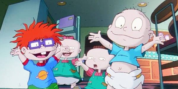 Could The Rugrats Return To Nickelodeon Here S What The