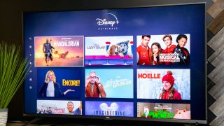 Disney Plus was America's most downloaded app in late-2019