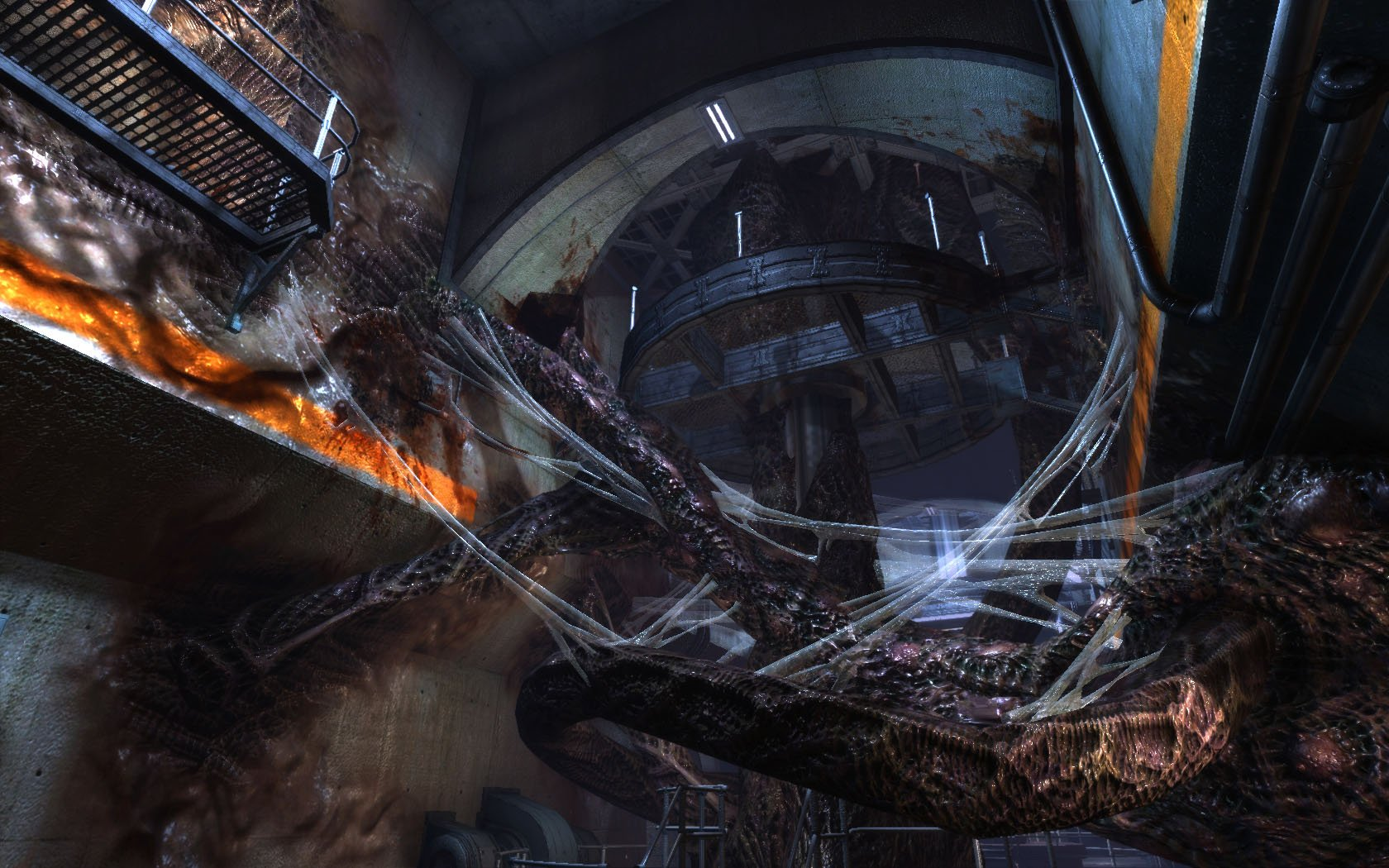 Duke Nukem Forever Screenshots, Concept Art Released #7350