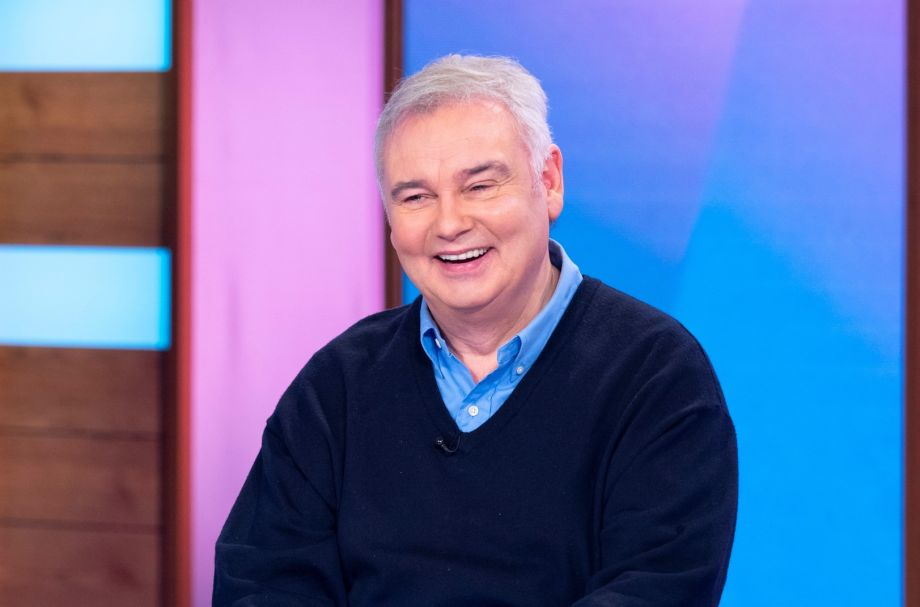 Eamonn Holmes shares hilarious story about son's 'surprise' birthday party