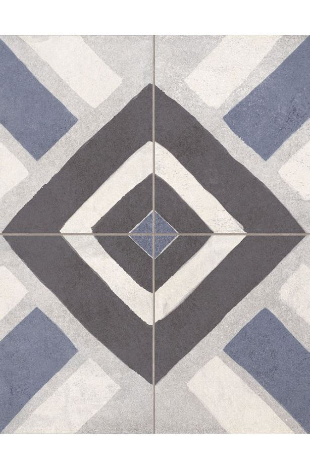 Prints Charming: 9 of the Best Outdoor Tiles