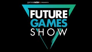 An image of the Future Games Show logo