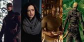 Why The Defenders Is Very Different From The Avengers, According To Jeph Loeb