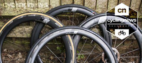 Vision SC wheel range