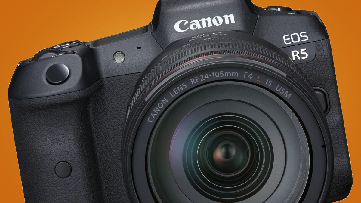 Canon EOS R5 gets a bigger discount on Amazon Australia after Prime Day