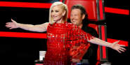 The Voice's Blake Shelton Reveals Why It's 'Scary' Helping Gwen Stefani Raise Her Kids
