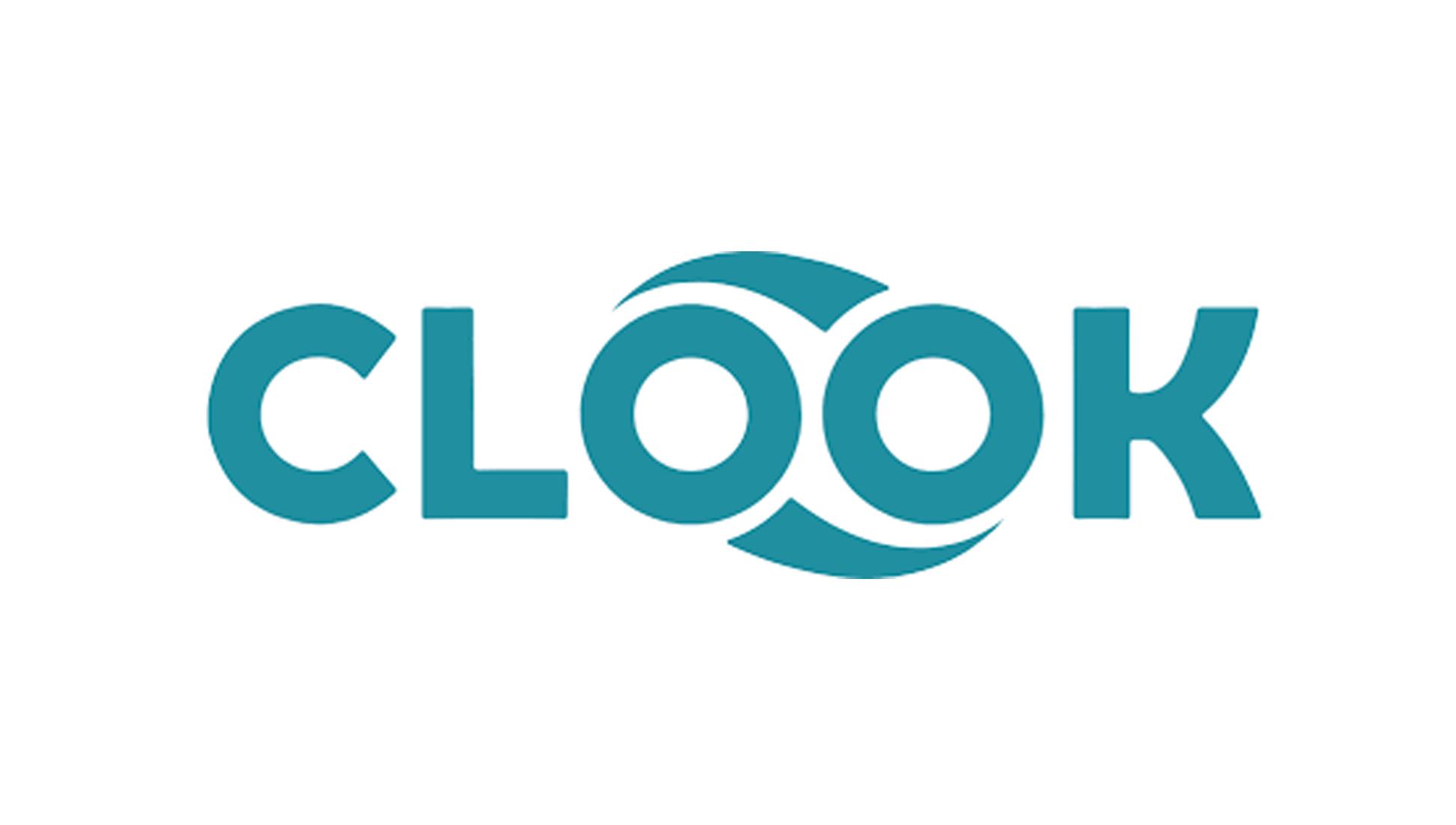 Clook logo