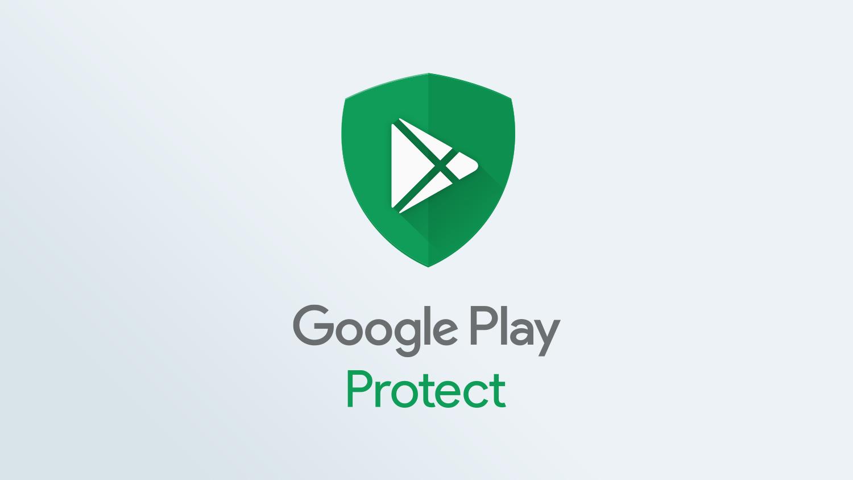 Melhor antivírus para Android: Google Play Protect