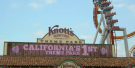 Knott's Berry Farm Reopens After Two Were Injured In Shooting