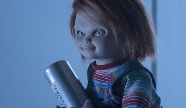 Chucky in Cult of Chucky