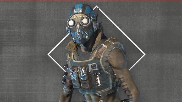 Here's everything you can earn in the Apex Legends Season 1