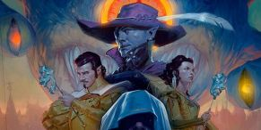 Dungeons And Dragons New Adventure Waterdeep: Dragon Heist Was Inspired By Heist Movies