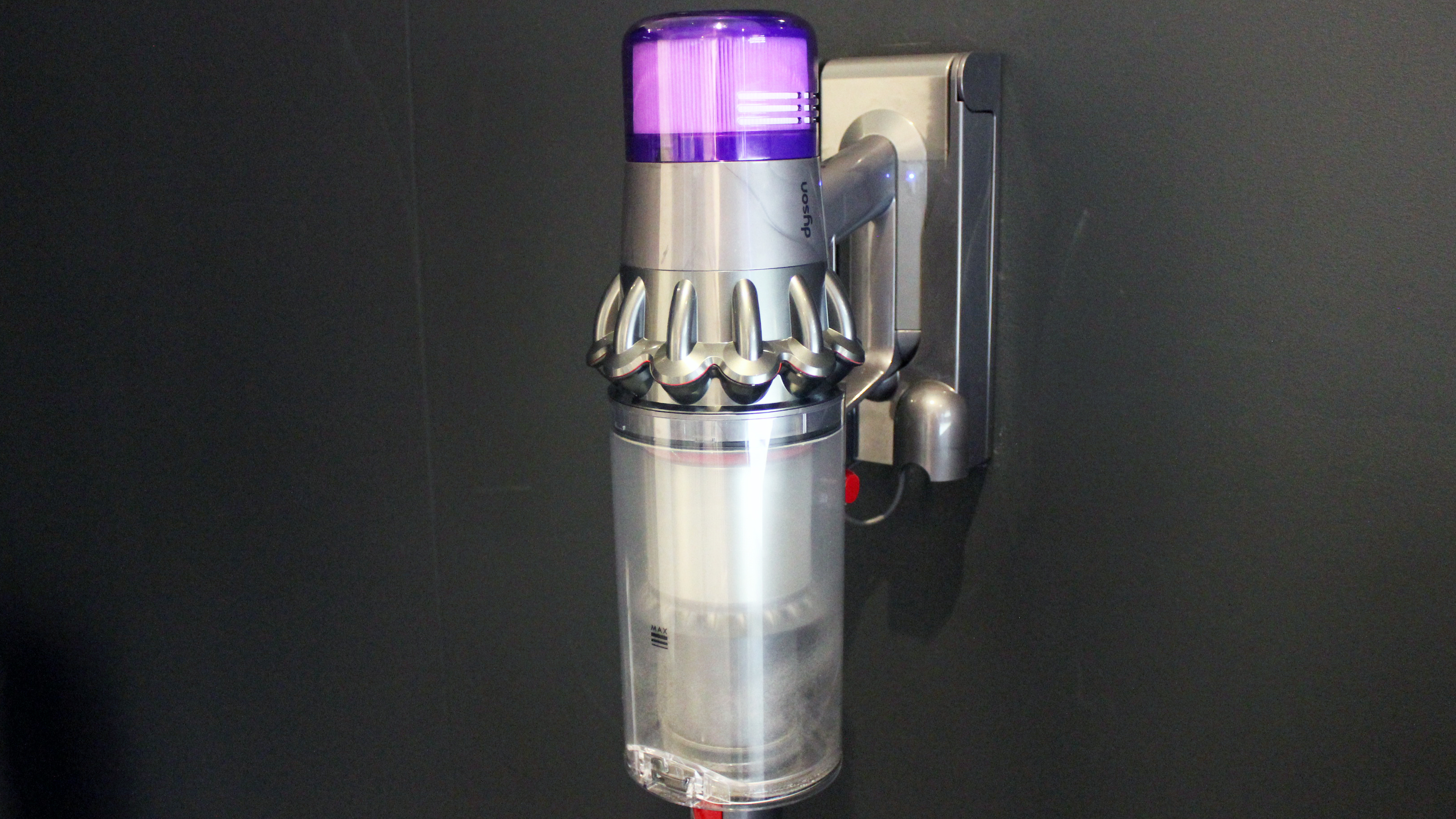 Hands on: Dyson V11 cordless vacuum review | TechRadar