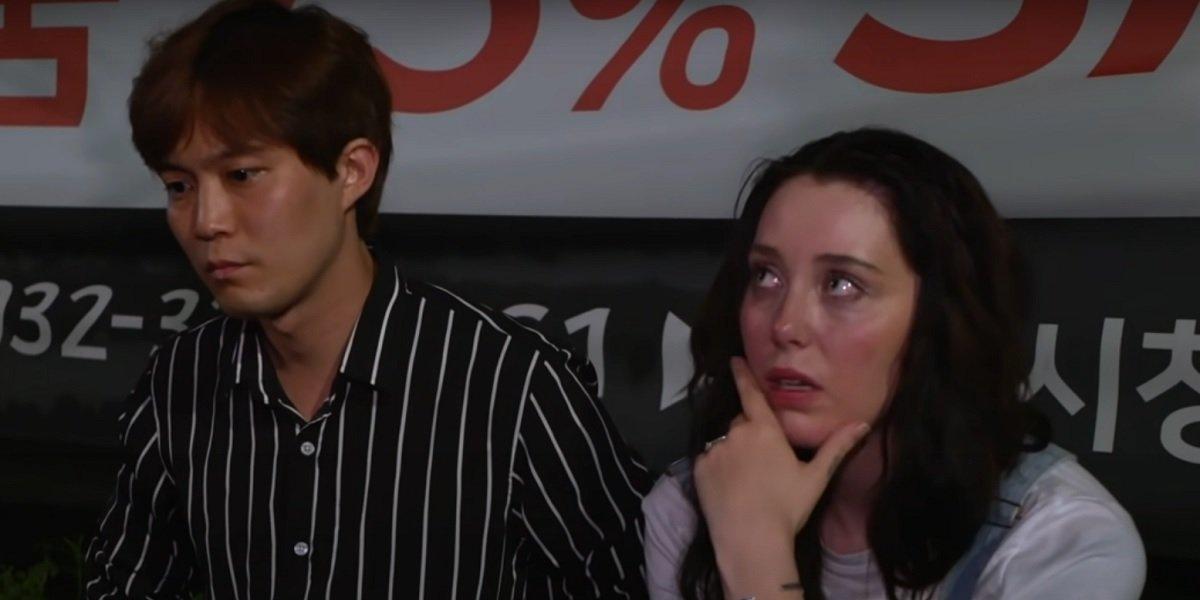 Jihoon Lee Deavan Clegg 90 Day Fiance: The Other Way TLC