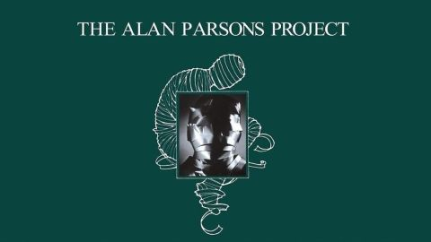 The Alan Parsons Project Tales Of Mystery And Imagination 40th Anniversary Edition album cover