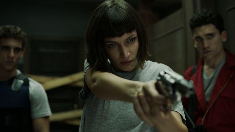 Money Heist season 2, Netflix, Is Money Heist based on a true story
