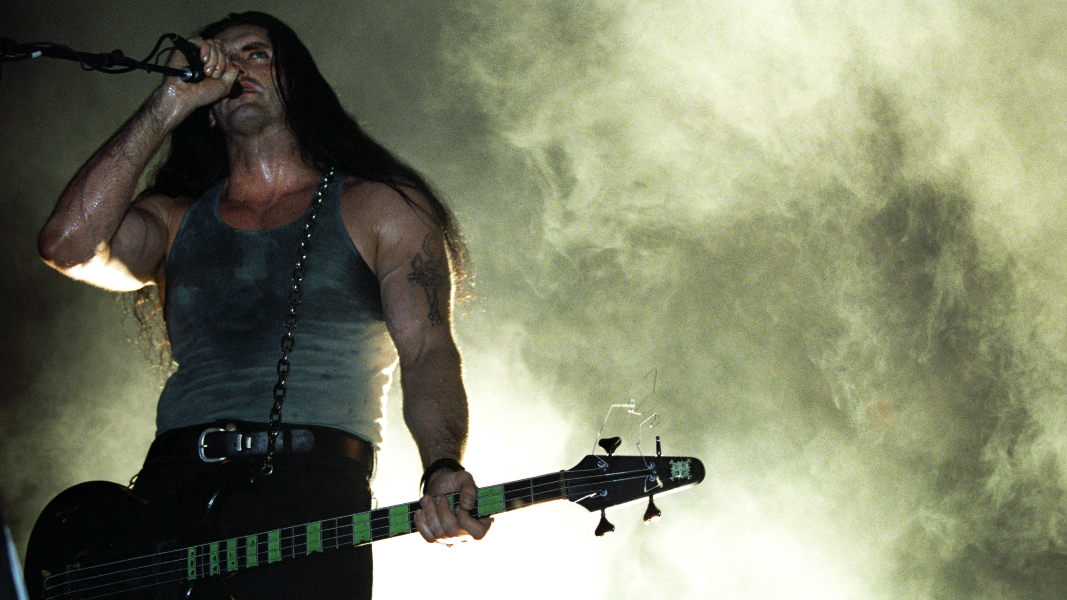 Peter Steele: The final interview | Louder