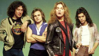 Steel Panther frontman Michael Starr picks his 10 favourite Van Halen classics