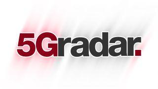 5GRadar logo.
