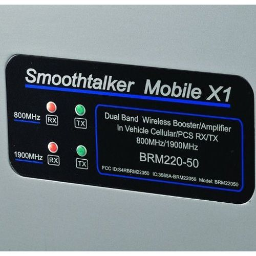 SmoothTalker Mobile X1 BRM220 Review - Pros, Cons and