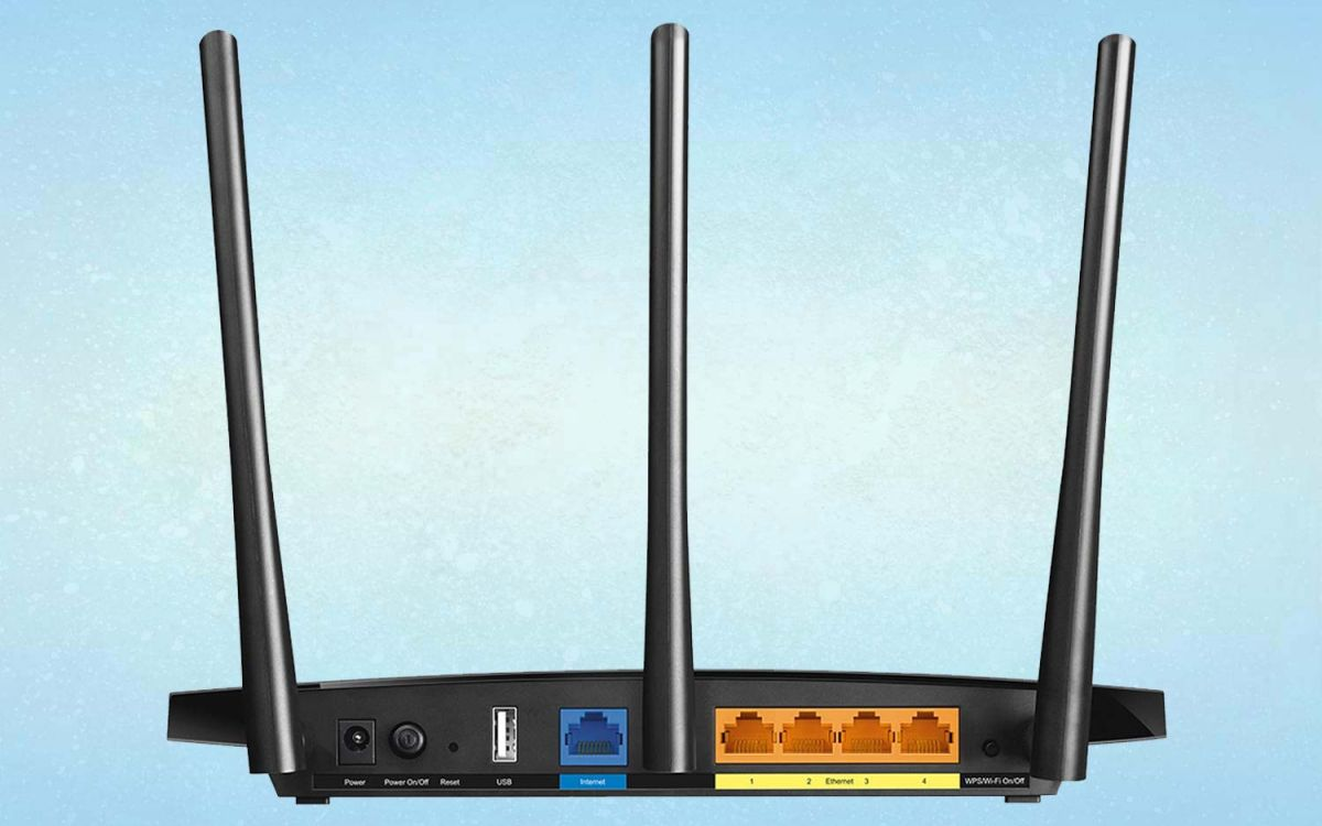 TP-Link Archer A7 Router Review | Tom's Guide