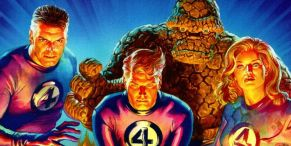 Who Should Play The New Fantastic Four In The Marvel Cinematic Universe, According To CinemaBlend