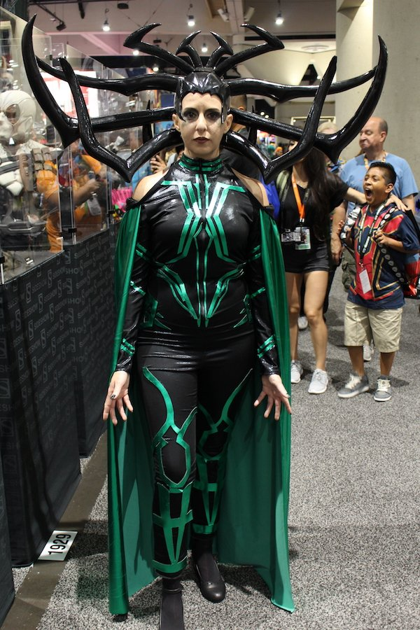 The 2018 Comic-Con Cosplayers Saved The Best Costumes For Last #2475759