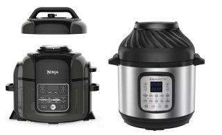 Ninja Foodi vs. Instant Pot: Which pressure cooker is best?