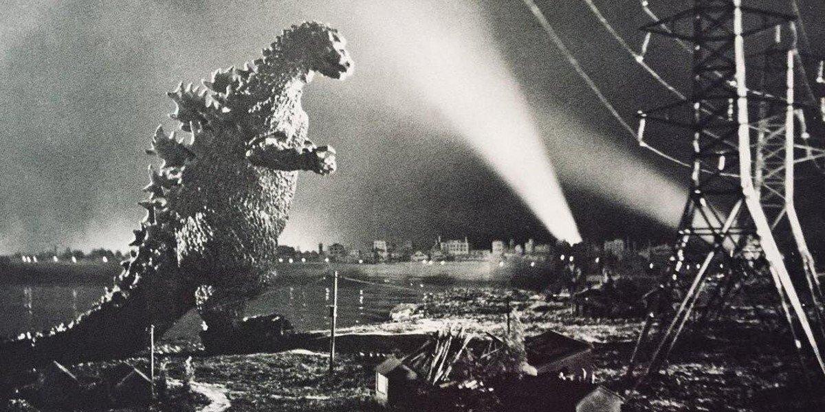 1954's Godzilla